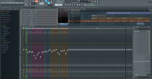 FL Studio Producer Edition 12.3.1 Build 12 [En]