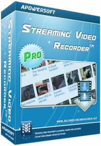 Apowersoft Streaming Video Recorder 6.0.6 [Multi/Ru]