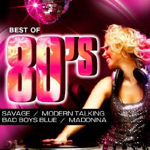VA - Best Of 80s