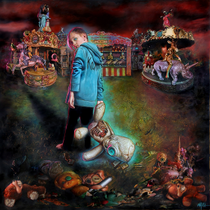 Korn - The Serenity of Suffering [Deluxe Edition]