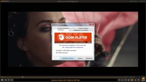GOM Player 2.3.8 Build 5262 Final Portable by ThumbApps [Multi/Ru]