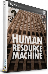 (Linux) Human Resource Machine