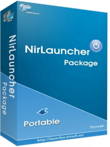 NirLauncher Package 1.19.108 Portable [Ru/En]