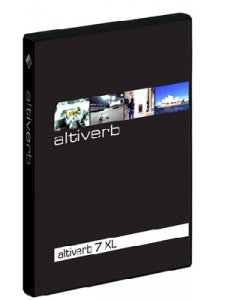 AudioEase - Altiverb 7 XL v7.2.8 [En]