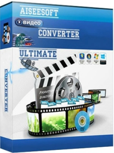 Aiseesoft Video Converter Ultimate 10.0.12 RePack (& Portable) by TryRooM [Multi/Ru]