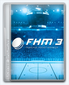 Franchise Hockey Manager 3