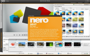 Nero Video 2017 18.0.12000 RePack by MKN [Ru/En]