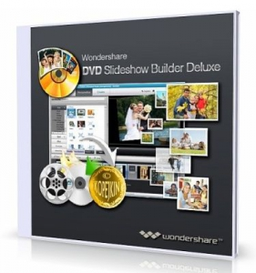 Wondershare DVD Slideshow Builder Deluxe 6.6.0.0 [En/Ru]
