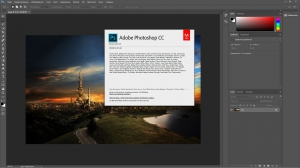 Adobe Photoshop CC 2017.0.0 (2016.10.12.r.53) RePack by D!akov [Multi/Ru]
