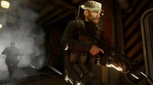 Call of Duty: Modern Warfare - Remastered [Update 1]