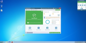 Comodo Cloud Antivirus 1.7.402730.374 [Multi/Ru]