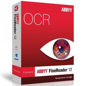 ABBYY FineReader 12.0.101.496 Professional [Multi/Ru]