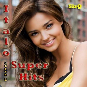 VA - Italo Super Hits vol.18-30