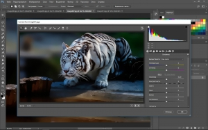 Adobe Photoshop CC 2017.0.0 2016.10.12.r.53 RePack by KpoJIuK [Multi/Ru]