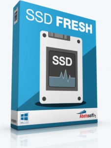 Abelssoft SSD Fresh Plus 2017 6.0 Retail [En]
