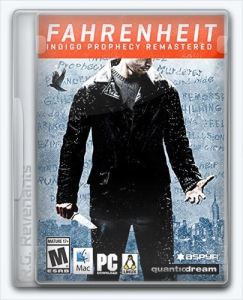 Fahrenheit: Indigo Prophecy - Remastered