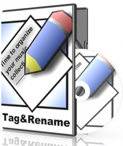 Tag&Rename 3.9.9 Final RePack (& Portable) by Trovel [Ru/En]