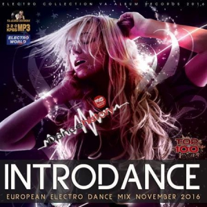 VA - Introdance: European EDM Mix