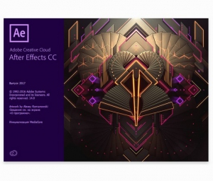 Adobe After Effects CC 2017.0 14.0.0.207 RePack by D!akov [Multi/Ru]