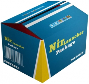NirLauncher Package 1.23.37 Portable [Ru/En]