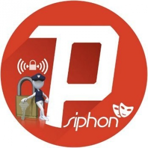 Psiphon 3 Build 116 Portable [Multi/Ru]
