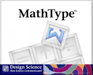 MathType 6.9b Portable by goodcow [Ru/En]
