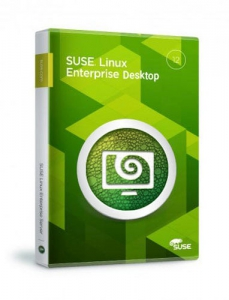 SUSE Linux Enterprise 12 SP2 (Server and Desktop) [x86-64] 4xDVD
