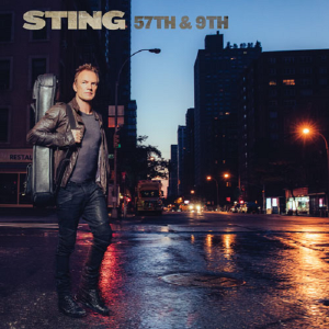 Sting - 57th & 9th [Deluxe Edition]