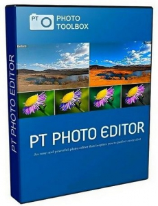PT Photo Editor Pro Edition 3.7 RePack (& Portable) by 78Sergey-Dinis124 [Multi/Ru]