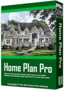 Home Plan Pro 5.5.1.1 RePack (& Portable) by Trovel [En]