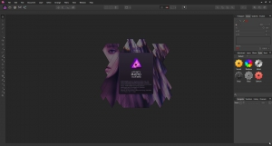 Affinity Photo 1.5.0.35 (Beta) [Multi]