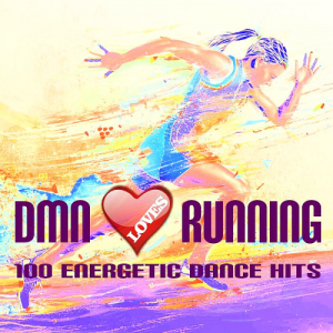 VA - Dmn Loves Running - 100 Energetic Dance Hits