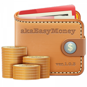 akaEasyMoney 1.0.3 Portable [Ru]