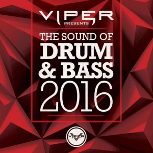 VA - The Sound Of Drum & Bass 2016