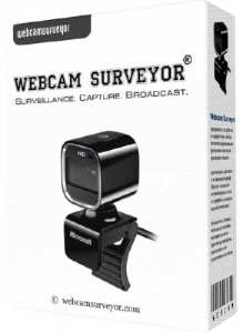 Webcam Surveyor 3.5.0 Build 1024 Beta 1 [Multi/Ru]