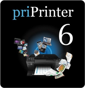 priPrinter Professional 6.4.0 Build 2411 Final RePack by D!akov [Multi/Ru]
