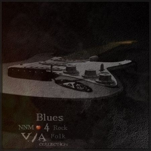 VA - Blues Collection 4