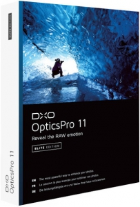 DxO Optics Pro 11.3.0 Build 11759 Elite [Multi/Ru]