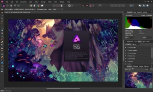 Affinity Photo 1.5.0.37 (Beta) [Multi]