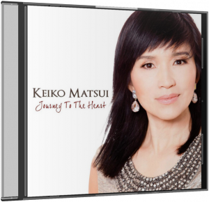 Keiko Matsui - Journey To The Heart