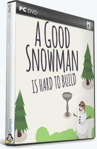 (Linux) A Good Snowman Is Hard To Build