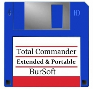 Total Commander 9.0 Extended 16.12 Full | Lite RePack (& Portable) by BurSoft [Ru/En]