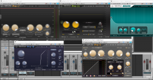 FabFilter - Total Bundle 10.11.2016 [En]