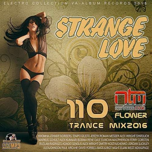 VA - Strange Love: Flower Trance Mix