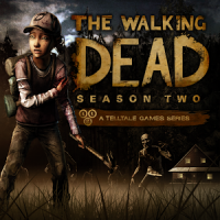 The Walking Dead: Season 2 - Episode 1-5