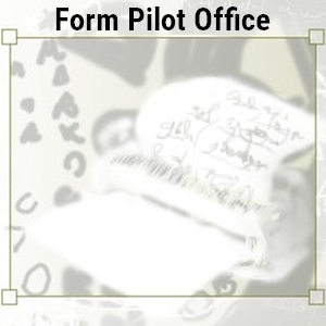 Form Pilot Office 2.49 [Ru]
