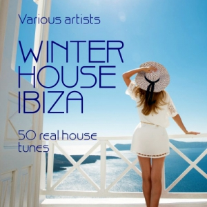 VA - Winter House Ibiza (50 Real House Tunes)