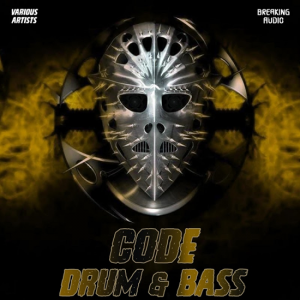 VA - Drum & Bass Code