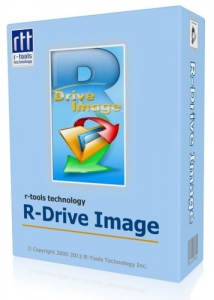 R-Drive Image Technician 6.1 Build 6102 Portable by punsh [Multi/Ru]