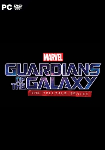 Marvel's Guardians of the Galaxy: The Telltale Series [Episodes 1-5]